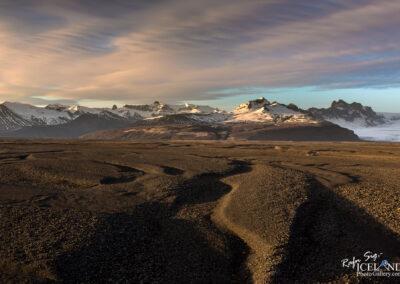 Skeiðarársandur - South │ Iceland Landscape Photography