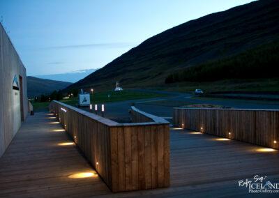 Snæfellsstofa visitor centre – Eastfjords │ Iceland Image