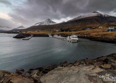 Stöðvarfjörður village – Eastfjords │ Iceland City Photo