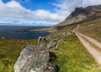 Svalvogar - Westfjords │ Iceland Landscape Photography