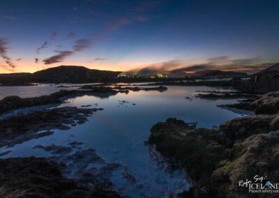 Svartsengi Geothermal Power Plant - South West │ Iceland Lands