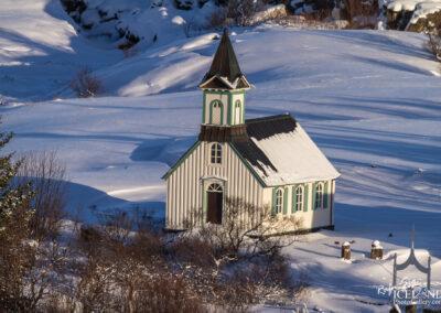 Þingvellir ( Thingvellir ) National park - South │ Iceland La