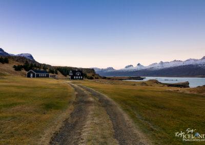 Teigarhorn farm – Eastfjords │ Iceland City Photography