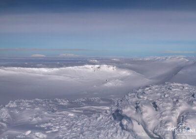 Trölladyngja Volcano in Ódáðahraunin Highlands │ Iceland