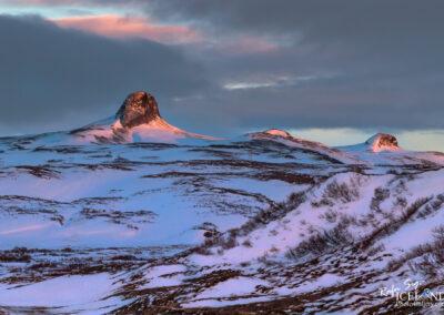 Vaðalfjöll Mountain - Westfjords │ Iceland Landscape Photogr