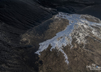 Vatnajökull National Park │ Landscape from Air