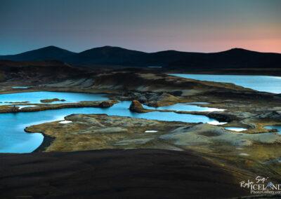 Veiðivötn area in the Highlands │ Iceland Landscape Photos