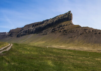 Veturlandafjall - Westfjords │ Iceland Landscape Photography
