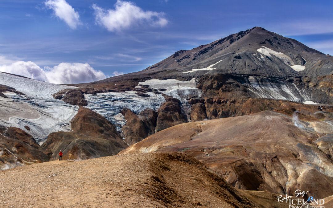 Kerlingarfjöll Geothermal Highlands – Iceland Landscape Photography
