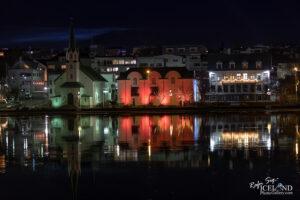 Glaumbær – Listasafn Íslands – Iceland City Photography
