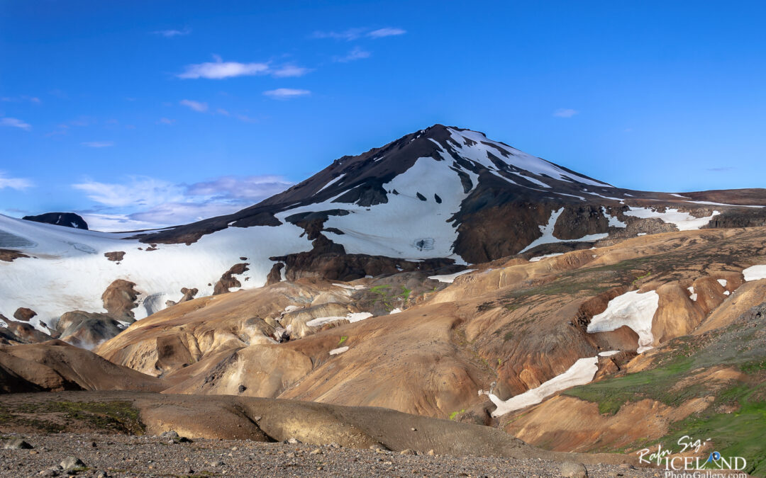 Kerlingarfjöll Geothermal area – Iceland Landscape Photography