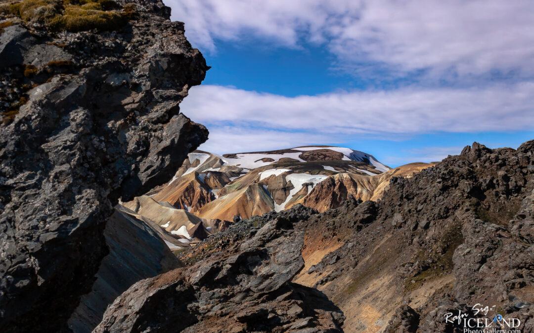 Landmannalaugar Highlands – Iceland Landscape Photography