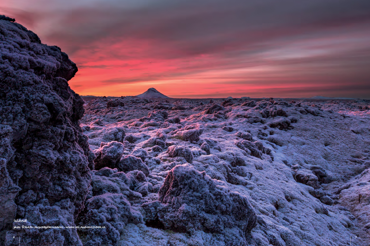 Photos from Iceland