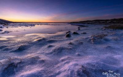 Hlíðarvatn at Selvogur – South West │ Iceland