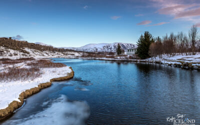 Þingvellir - South │ Iceland Landscape Photography
