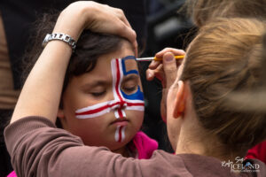 17th of June – Icelandic National Day – Iceland photography