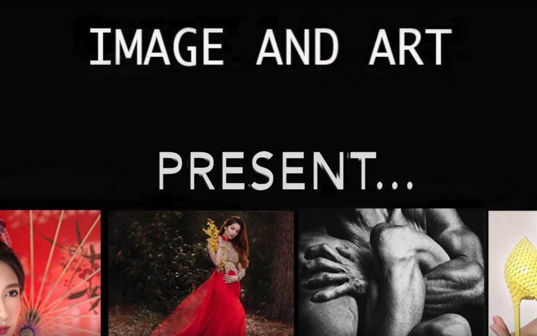 Image and Art Presents Rafn Sig