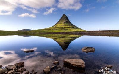 Kirkjufell Mountain - West │ Iceland Landscape Photography