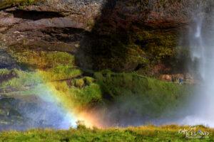 Seljalands Waterfall – Iceland Landscape Photography