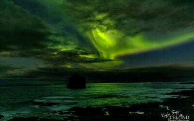 Northern Lights - Norðurljós│ Iceland Landscape Photography
