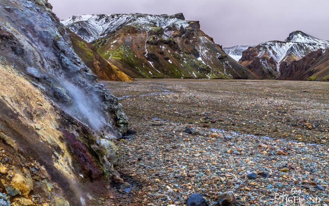 Landmannalaugar – Highlands – Iceland Landscape photography