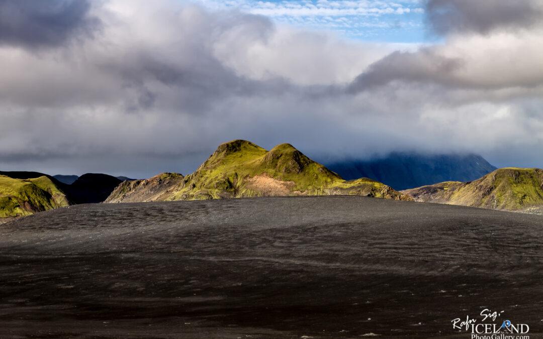 Landmdannalaugar – Highlands – Iceland Landscape Photography