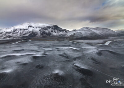 Syðri Háganga and the river Kaldakvísl in the Highlands │ I
