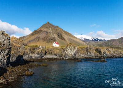 Arnarstapi at Snæfellsnes - West │ Iceland Landscape Photogra