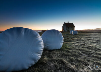 Atlagerðistangi at Vatnsleysuströnd - South West │ Iceland