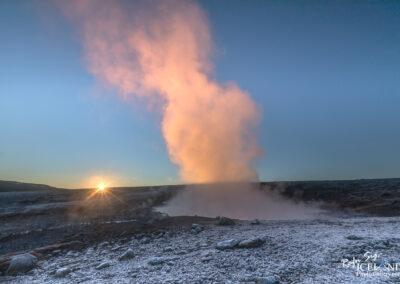 Austurengjahver, Stórihver or Engjahver - South West │ Iceland