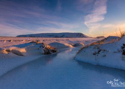 Bleiksmýri on Krísuvíkurheiði - South West │ Iceland Lands