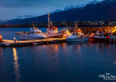 Breiðddalsvík village – Eastfjords │ Iceland City Photogra