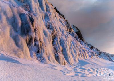 Búlandshöfði at Snæfellsnes - South West │ Iceland Landsca