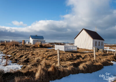 Dagverðarnes at Fellsströnd - West │ Iceland Landscape Photo