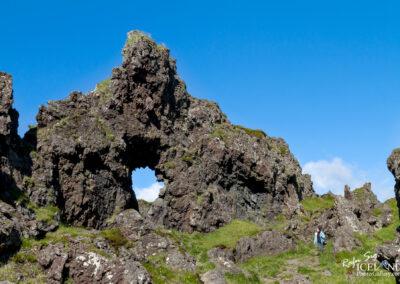 Djúpalónsandur - West │ Iceland Landscape Photography