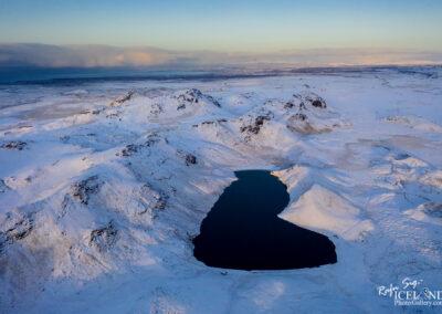 Djúpavatn - South West │ Iceland Landscape Photography