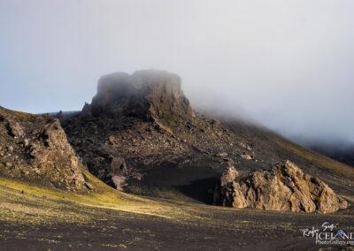 Dómadalsleið road in Fjallabak Nyrðri│ Iceland Landscape