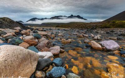 Endalausidalur Valley │ Iceland Landscape Photography