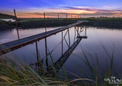 Fish Farming - Vogar - South West │ Iceland Landscape Photogra