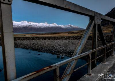 Fossá in Berufjörður bay – Eastfjords │ Iceland Landscape