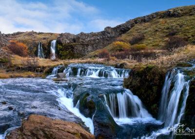 Gjáin Oasis - South │ Iceland Landscape Photography