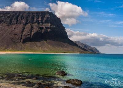 Gjögrabót bay │ Iceland Landscape Photography