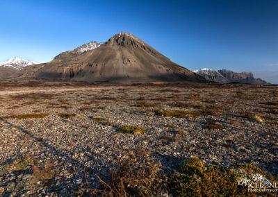 Grjótárbotn Mountain – Eastfjords │ Iceland Landscape Phot