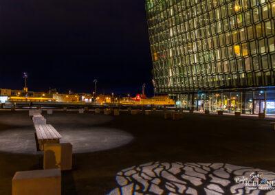 Harpa – Conference and Concert halls │ Iceland Reykjavík