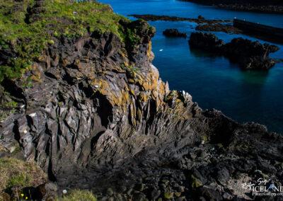 Hellnar - West │ Iceland Landscape Photography