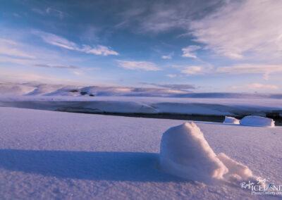 Hengill Geothermal area i- Highlands │ Iceland Landscape