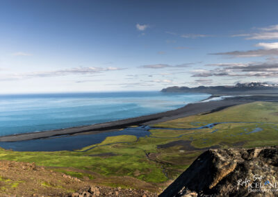 Héraðsflói bay- Eastfjords │ Iceland Landscape Photography