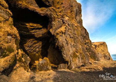 Hjörleifshöfði - South │ Iceland Landscape Photography