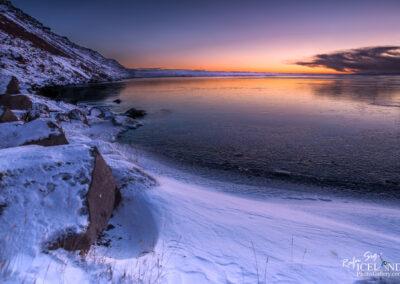 Hlíðarvatn at Selvogur - South West │ Iceland Landscape Photo