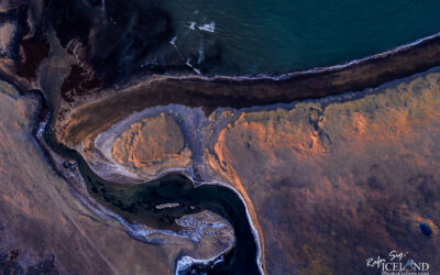 Hlíðarvatn at Selvogur - South West │ Iceland Landscape Phot
